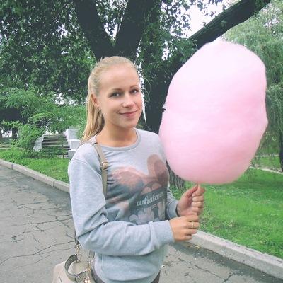 Дашулька Самусенко, 25 августа 1993, Ростов-на-Дону, id29019873
