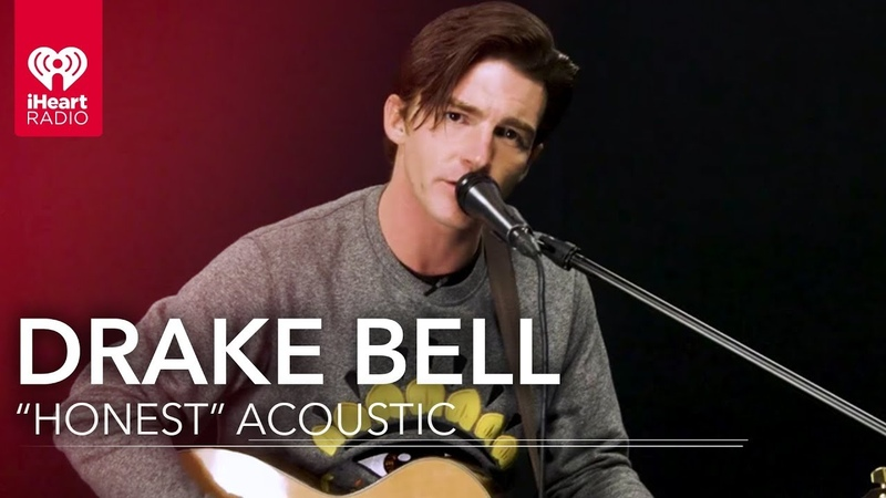 Drake Bell Performs Honest Live | iHeartRadio Live Sessions