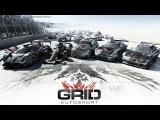 ИгроBzdets: Краткий обзор GRID Autosport