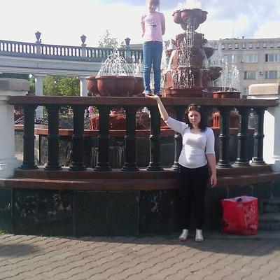 Кристина Легарева, 12 июня 1989, Новокузнецк, id46549829