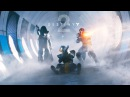 Destiny 2 – Official Live Action Trailer – New Legends Will Rise [UK]