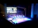 Отчётный концерт А-2 Might not (HH юниоры)