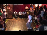 Quarters | Dasha vs Troy at House Dance UK 2014