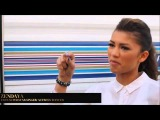 Val & Zendaya in 'The Making of Sway' - Episode 4