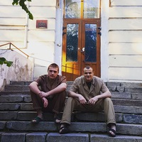 Анкета Andrey Yarovenko