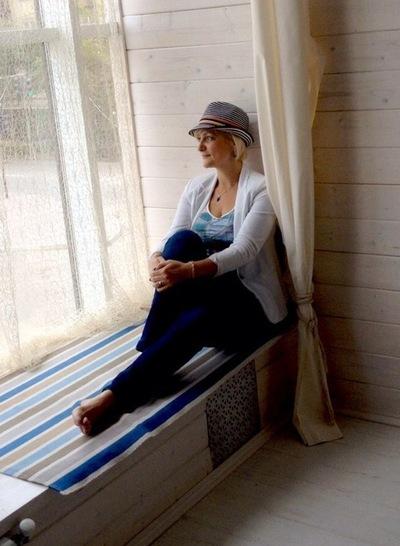 Марина Тимофеева, 7 июня , Красноярск, id105726843