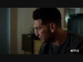 Marvel's the punisher_ season 2 _ official trailer [hd] _ netflix