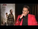 Joe - Nicolas Cage on Popcorn Movies Vs.