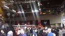 [WBSOFG] Braun Strowman Sample at NXT Arnold Classic 2016