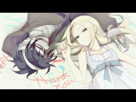 Satsuriku no Tenshi「AMV」- Super Psycho Love