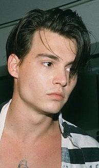 Johnny Depp, 9 июня 1963, Симферополь, id177402212
