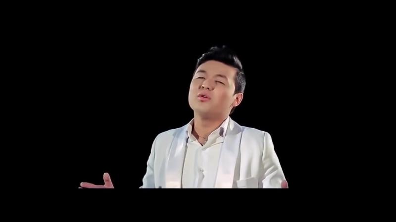 Самат Аманов Cуйуу шамы Жаны Кыргызча Клип 2016