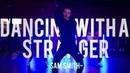 Sam Smith, Normani - Dancing With A Stranger | Hamilton Evans Choreography