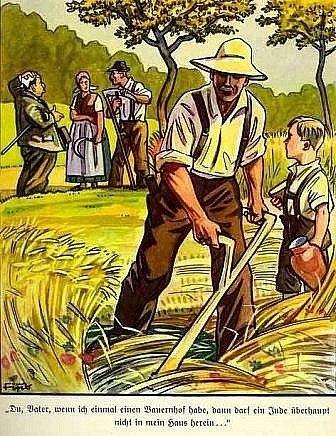 a4c8e7d4b6d5 Глава 6  Как немецкого крестьянина выгнали из дома и лишили хозяйства