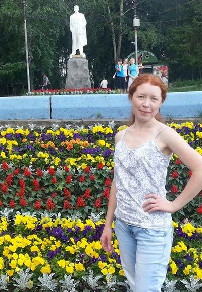 Ралия Тимербаева, 9 декабря , Верхняя Пышма, id58644165