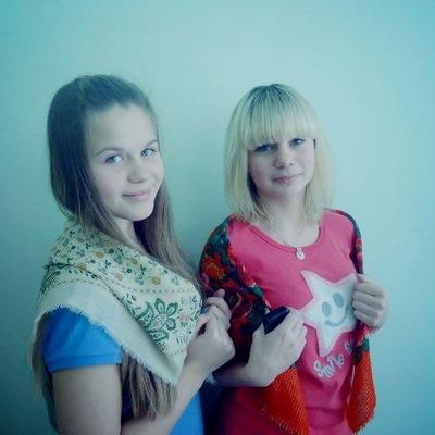Настюша Крылова, 6 июня , Тутаев, id174055428