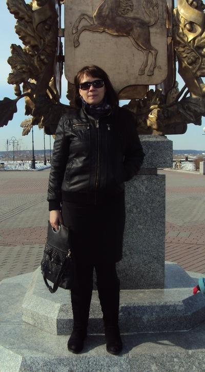 Татьяна Качалова, 23 марта 1983, Киев, id198845589
