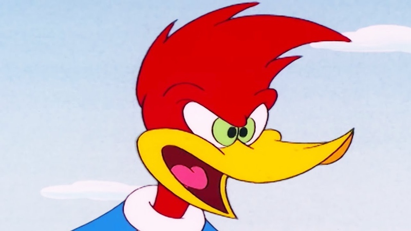 Woody Woodpecker | Country Fair Clam-ity | Woody Woodpecker Full Episodes | Kids Cartoon