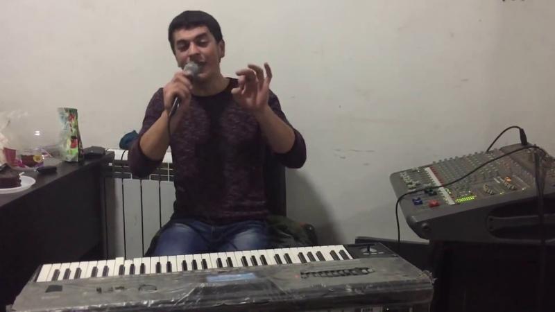 Сакит Самедов Азери