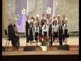 Песня  -Настоящий друг МБДОУ Детский сад №6 г. Калачинска