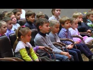 Детский альбом П. И. Чайковского. Знакомство с оркестром