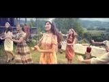 Грузинская народная плясовая песня в современной обработке. Танец Рачули