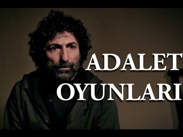 Adalet Oyunları (2011 - HD)   Türk Filmi