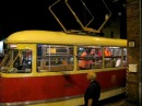 40 years of Tatra tram in Magdeburg - pt. 4a - Special guest test drive