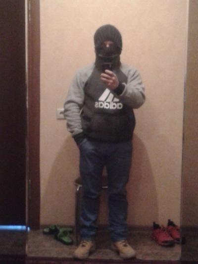 Амир Мохаммад, 15 апреля , Москва, id72099204