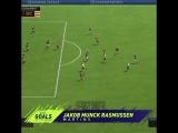 FIFA 18 - Голы недели - Выпуск №23