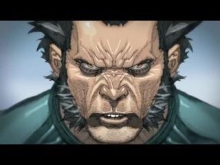 «Росомаха против Халка» (2013): Трейлер / Официальная страница http://vk.com/kinopoisk