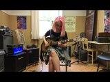Scott Henderson - Dolemite в исполнении Кристины Кузьминовой на Universum Guitars Maria