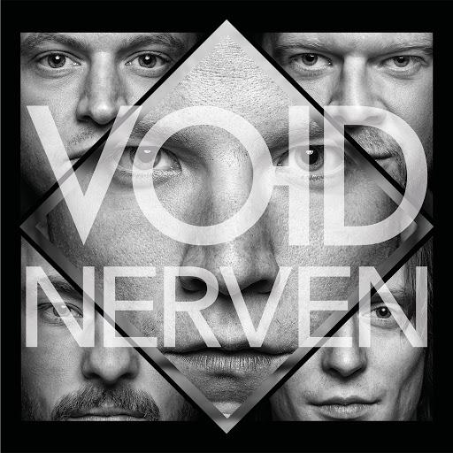 Void альбом Nerven