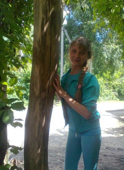 Оксана Мусієнко, 5 июня , Липовая Долина, id174587431