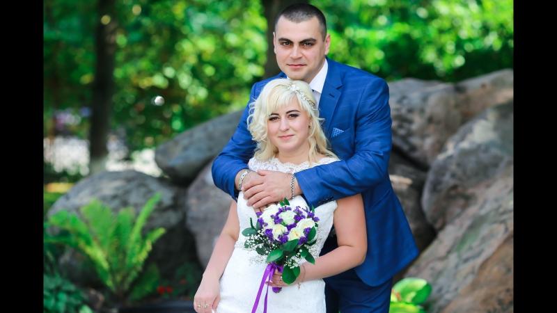 Свадьба . Эдгар и Наталья. ФотоВидео Кристиана Ефимовская