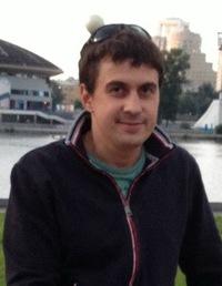 Евгений Макаров, 11 января 1983, Екатеринбург, id22542334