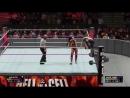 WWE Hell in a Cell 2009 Mickie James Vs Alicia Fox WWE2K18 WWEHIACWWE