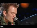 Sum 41@AOL Music - Mother's Little Helper (Rolling Stones Acoustic Cover)
