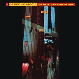 Depeche Mode альбом Black Celebration (Deluxe)