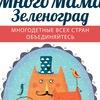 МногоМама Зеленоград- центр помощи многодетным с