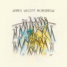 James Vincent McMorrow альбом James Vincent McMorrow