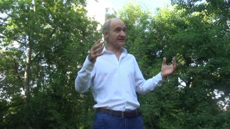 Анатолий Аринин (г. Чебоксары) – Анатолий Аринин «Всё равно не перестану Русь я воспевать...»