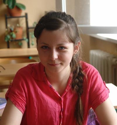 Алёна Дёмина, 9 января , Гусев, id93317137