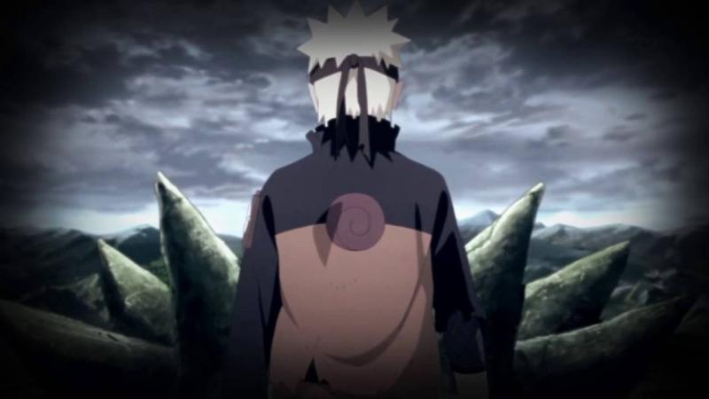 Naruto Vs Sasuke Final Battle-In The End [Naruto AMV]