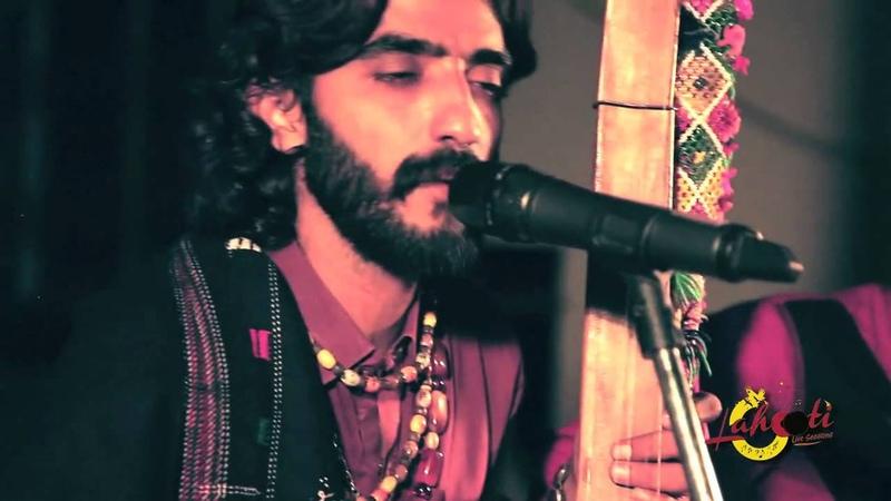 Fahim Allan Fakir - Marui - Lahooti Live Sessions