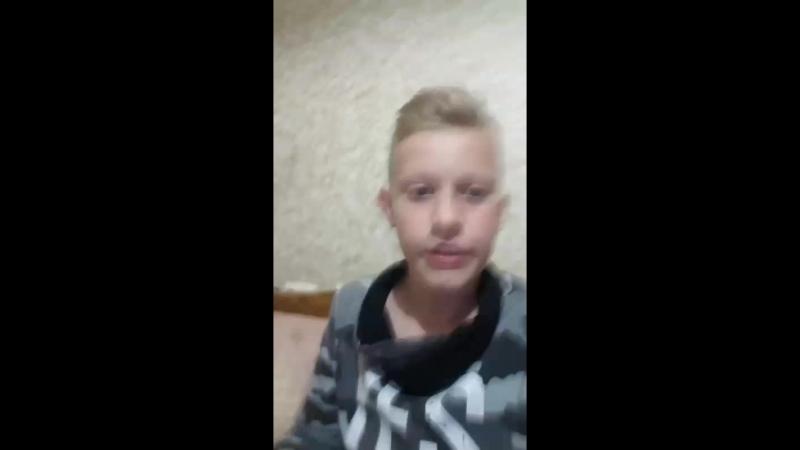 Никита Лукашин - Live
