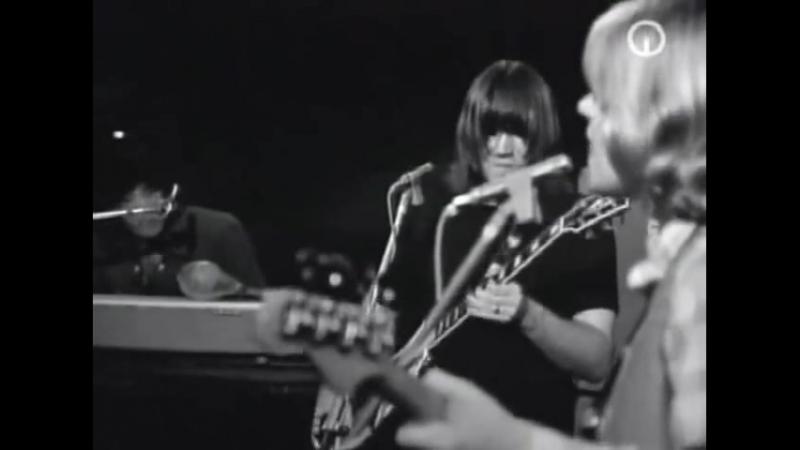 Chicago Transit Authority - I m a Man (Beat Club 1969)