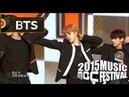 2015 MBC Music festival BTS Perfect Man Original by SHINHWA 방탄소년단 Perfect Man 20151231