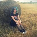 Алеся Глазастая фото #27