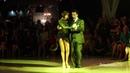 Gisela Paula Natoli Gustavo Rosas 1 4 Russian Tango Congress 2018